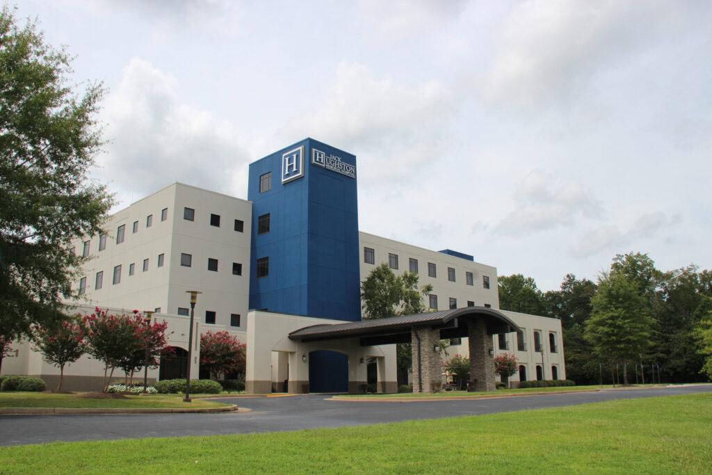Jack Hughston Memorial Hospital